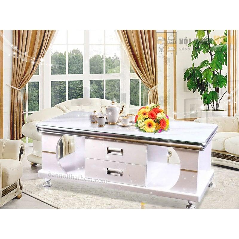 mẫu bàn sofa đẹp