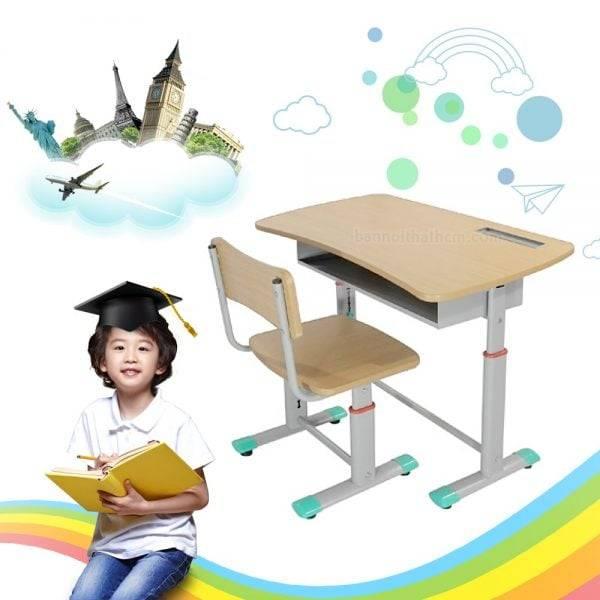 bàn học cho bé HCM