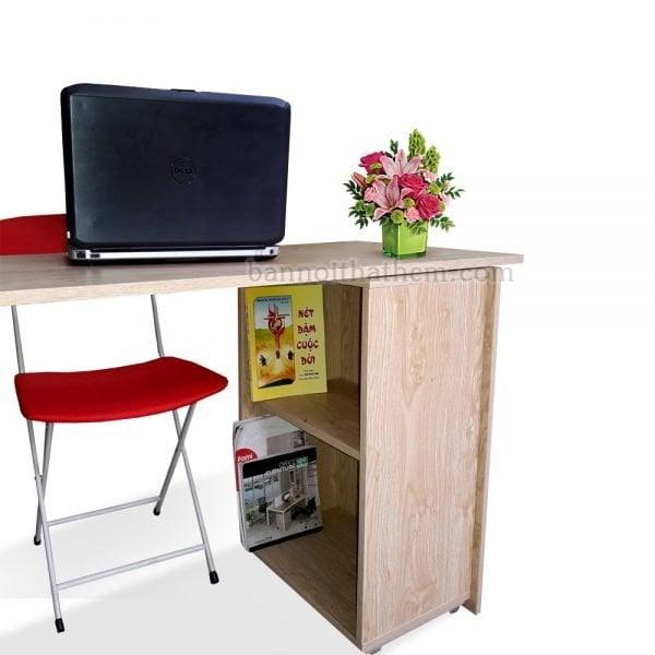 bàn học đa năng gỗ