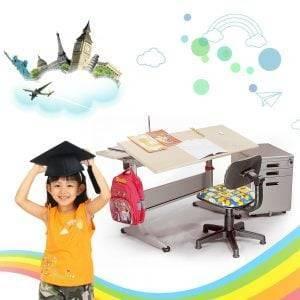 bàn học sinh thông minh giá rẻ