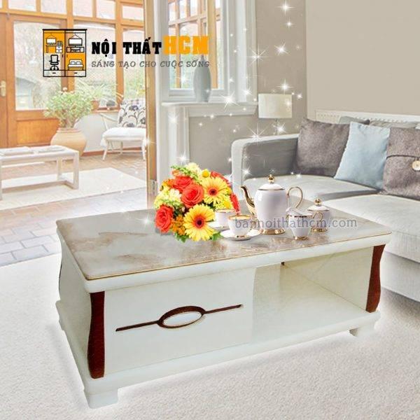 bàn trà sofa đẹp hiện đại