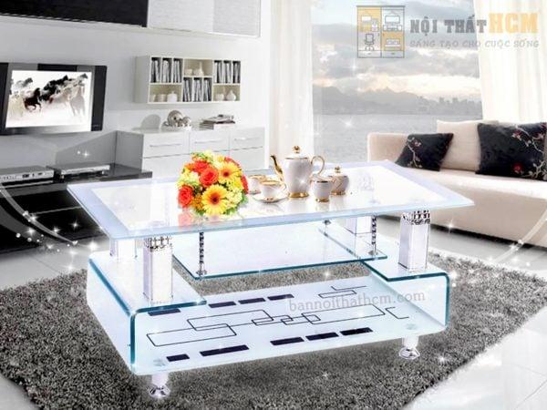 bộ bàn ghế phòng khách nhỏ