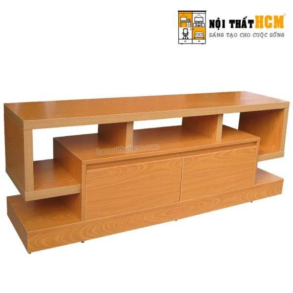 kệ tivi gỗ hiện đại