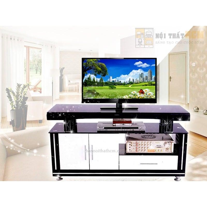 những mẫu tủ tivi đẹp