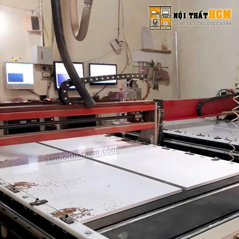 xưởng sản xuất nội thất hcm