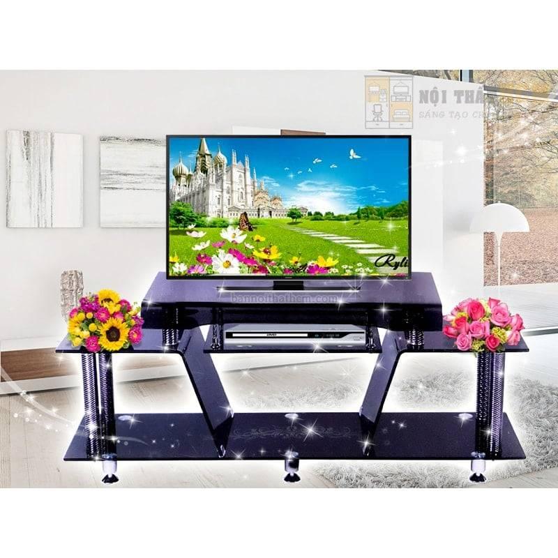 mẫu kệ tivi đẹp hiện đại
