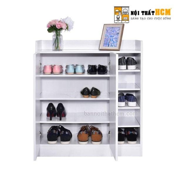 tủ để giày dép