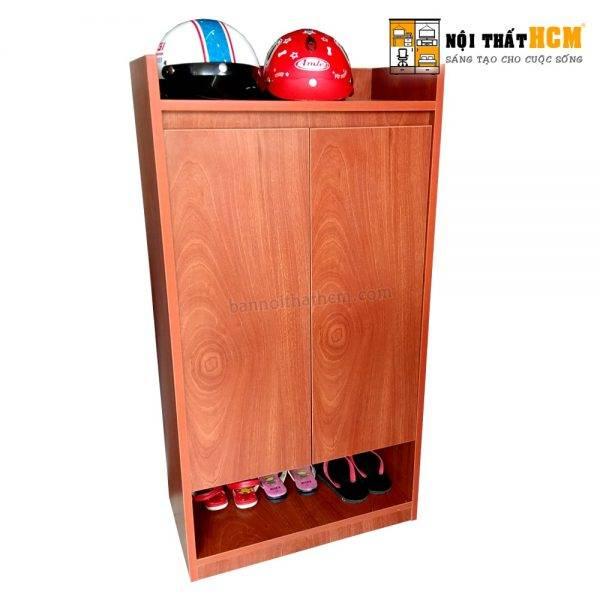 tủ để giày gỗ công nghiệp giá rẻ hcm