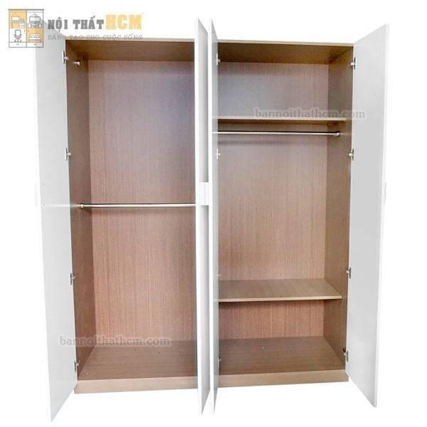 tủ quần áo giá rẻ tphcm